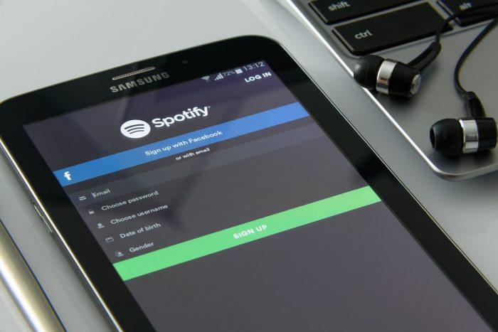 Spotify / Pixabay