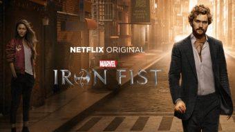 Netflix cancela Punho de Ferro após duas temporadas