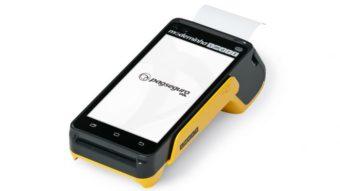 PagSeguro lança maquininha de cartão com 4G, NFC e Android