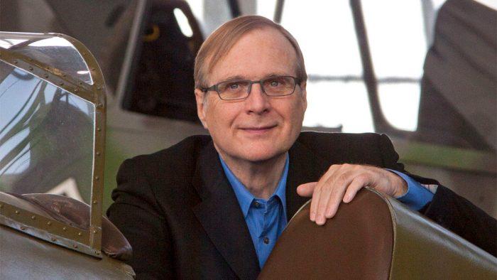 Paul Allen, cofundador da Microsoft, morre aos 65 anos – Tecnoblog