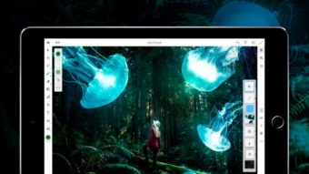 Adobe anuncia Photoshop completo para iPad