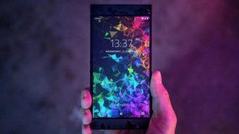Razer Phone 2 é a evolução do smartphone para gamers