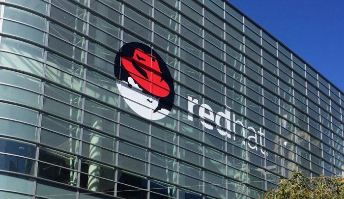 Red Hat - prédio