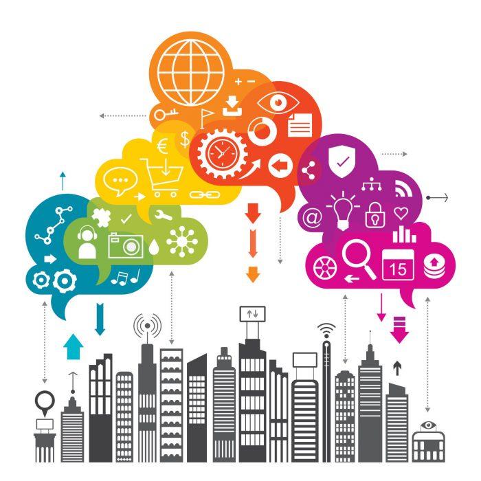 Smart City / Internet das Coisas / Internet of Things / IoT