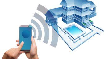 Qual a diferença entre Casa Inteligente e Casa Conectada?