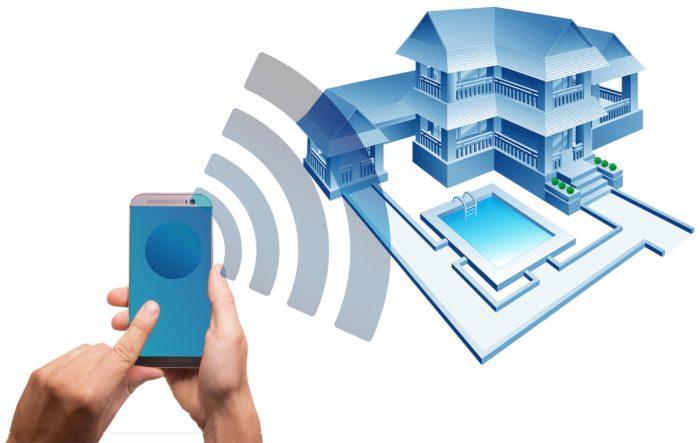 Smart Home / Internet das Coisas / Internet of Things / IoT