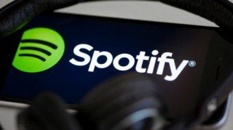 Como usar a opção timer do Spotify