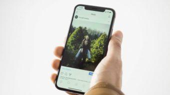 Como copiar texto do Instagram [sem usar apps]