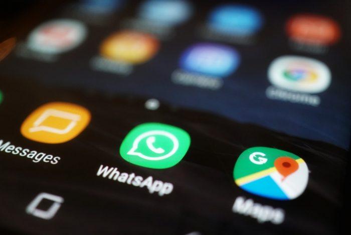 WhatsApp (Imagem: Pexels)
