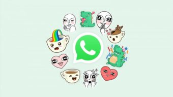 Como fazer figurinhas no WhatsApp? [iPhone e Android]
