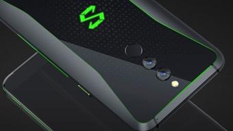 Black Shark Helo é o celular gamer da Xiaomi com até 10 GB de RAM