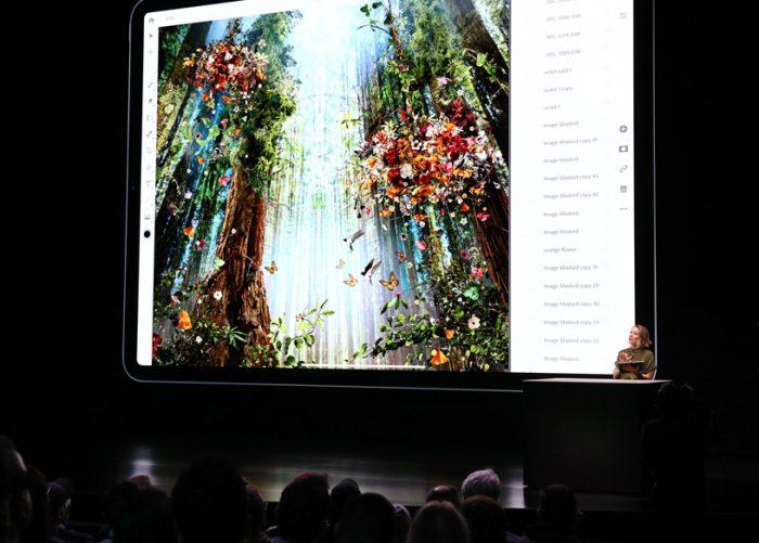 Apple A12X Bionic del nuevo iPad Pro se acerca al punto de referencia Intel Core i7 2
