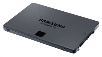 Samsung lança linha acessível de SSD com 1 TB por US$ 150