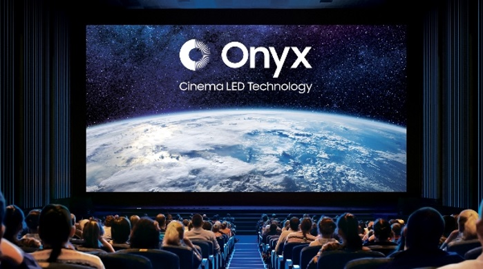 El primer cine de Brasil con pantalla LED 4K utilizará la tecnología Samsung