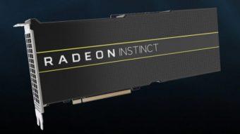 GPUs Radeon Instinct e arquitetura Zen 2: as primeiras promessas da AMD para 2019