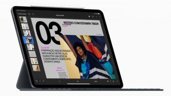 iPad Pro bate com folga MacBook, Surface e Dell XPS com Core i7 em aplicações reais