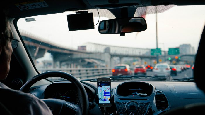 Uber / Unsplash
