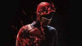 Demolidor é mais uma série da Marvel cancelada pela Netflix