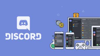 Como gravar um podcast pelo Discord