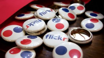 Como desvincular sua conta do Flickr do Yahoo! Mail