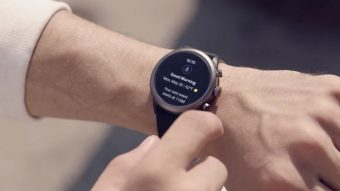 Google prepara atualização do Wear OS que aumenta duração da bateria