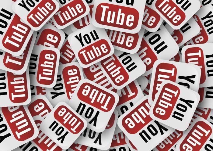 Geralt / YouTube / Pixabay / como ganhar dinheiro no Youtube