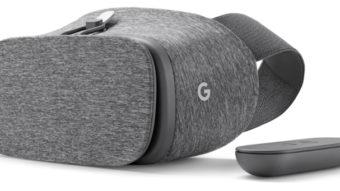 Android 11 encerra suporte à realidade virtual Google Daydream