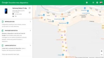 Google mostra localização exata do seu Android em alguns prédios