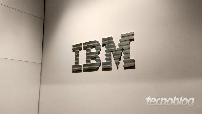 IBM (Imagem: Felipe Ventura/Tecnoblog)