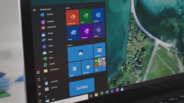 Windows 10 / grupo doméstico windows 7