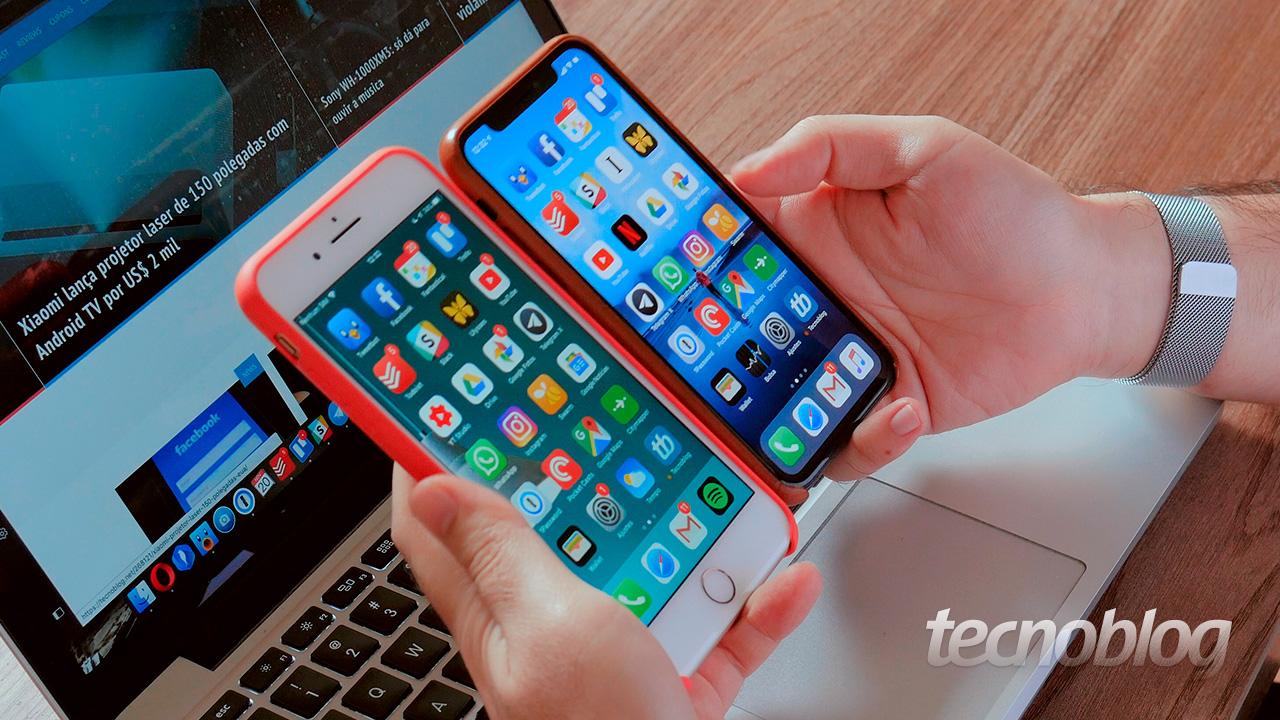 Apple permite usar apps pirateados para iOS em programa Enterprise