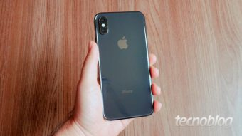 Apple culpa China e troca de bateria por vendas fracas de iPhone