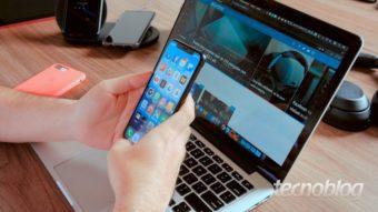 Como usar o AirDrop no Mac [iPhone, iPad, iPod touch]