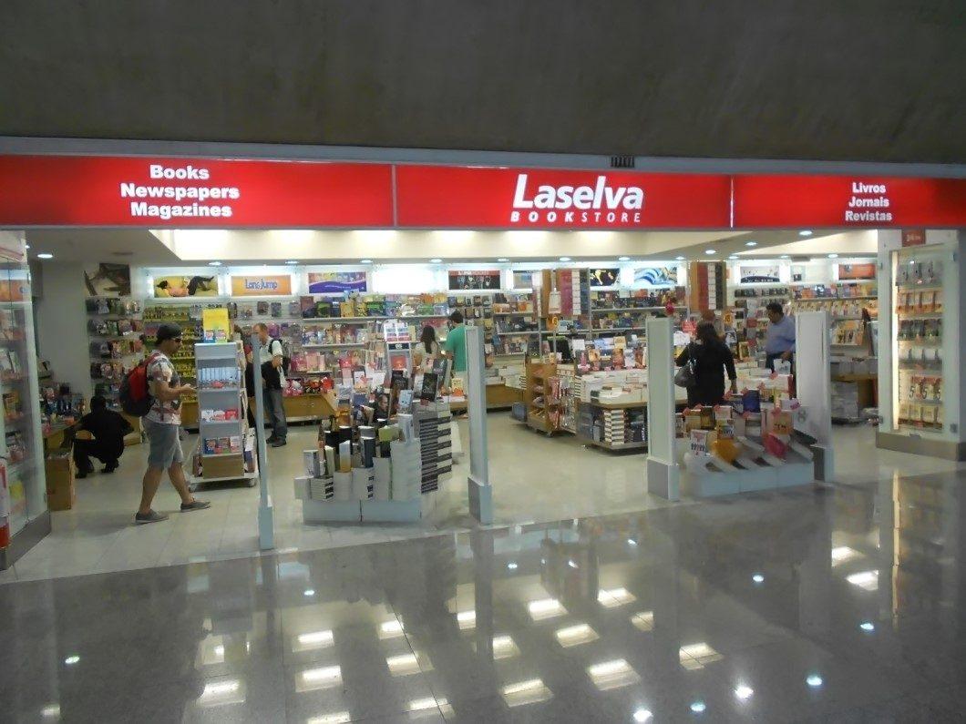 Laselva (Foto: Folha de S.Paulo)
