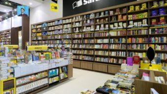 A decadência da Saraiva: de maior livraria do Brasil à luta para não falir