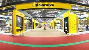 Saraiva pede recuperação judicial após dívidas de R$ 675 milhões
