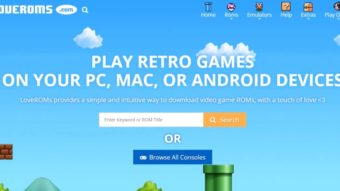 Nintendo fecha acordo de US$ 12 milhões contra site de ROMs para SNES e Gameboy