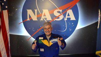 Quem é Marcos Pontes, ministro da Ciência e Tecnologia de Bolsonaro