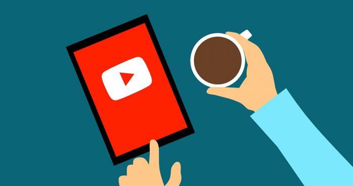 Mohamed Hassam / YouTube / Pixabay / como ganhar dinheiro no Youtube
