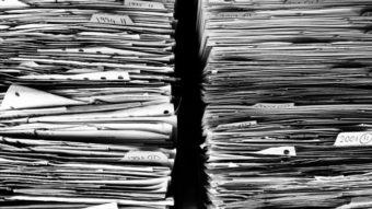 Como escanear documentos no celular