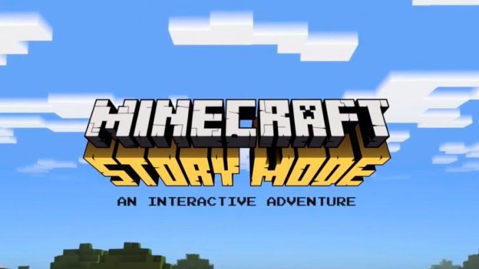 Minecraft: Story Mode é a nova série interativa da Netflix