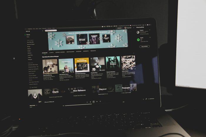 Spotify / Pankaj Patel / Unsplash