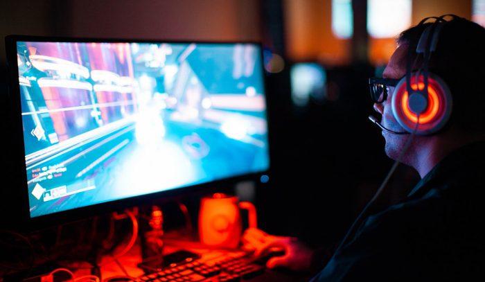pc gamer / unsplash / jogos pc