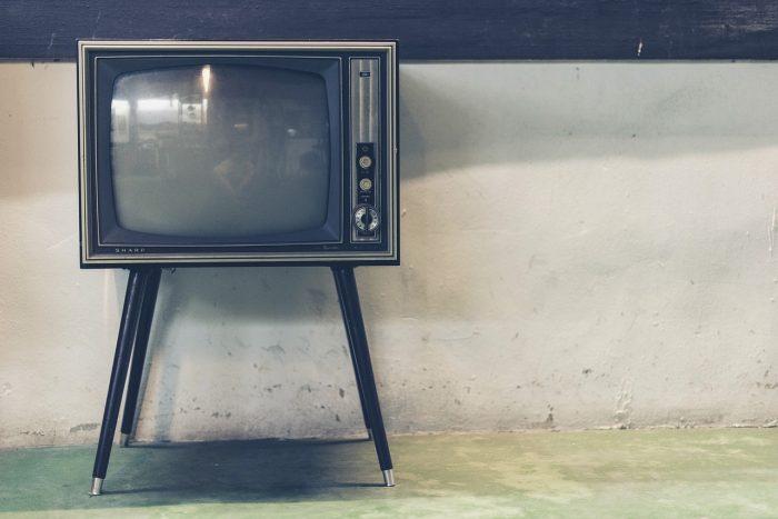 Pexels / TV antiga / Pixabay