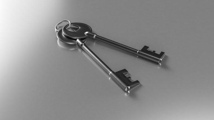qimono / chaves / Pixabay / colocar senha em aplicativos