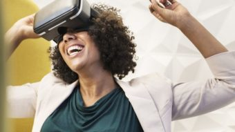 5 óculos de Realidade Virtual para usar com o seu celular