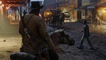 Red Dead Online será liberado amanhã (ainda em beta)