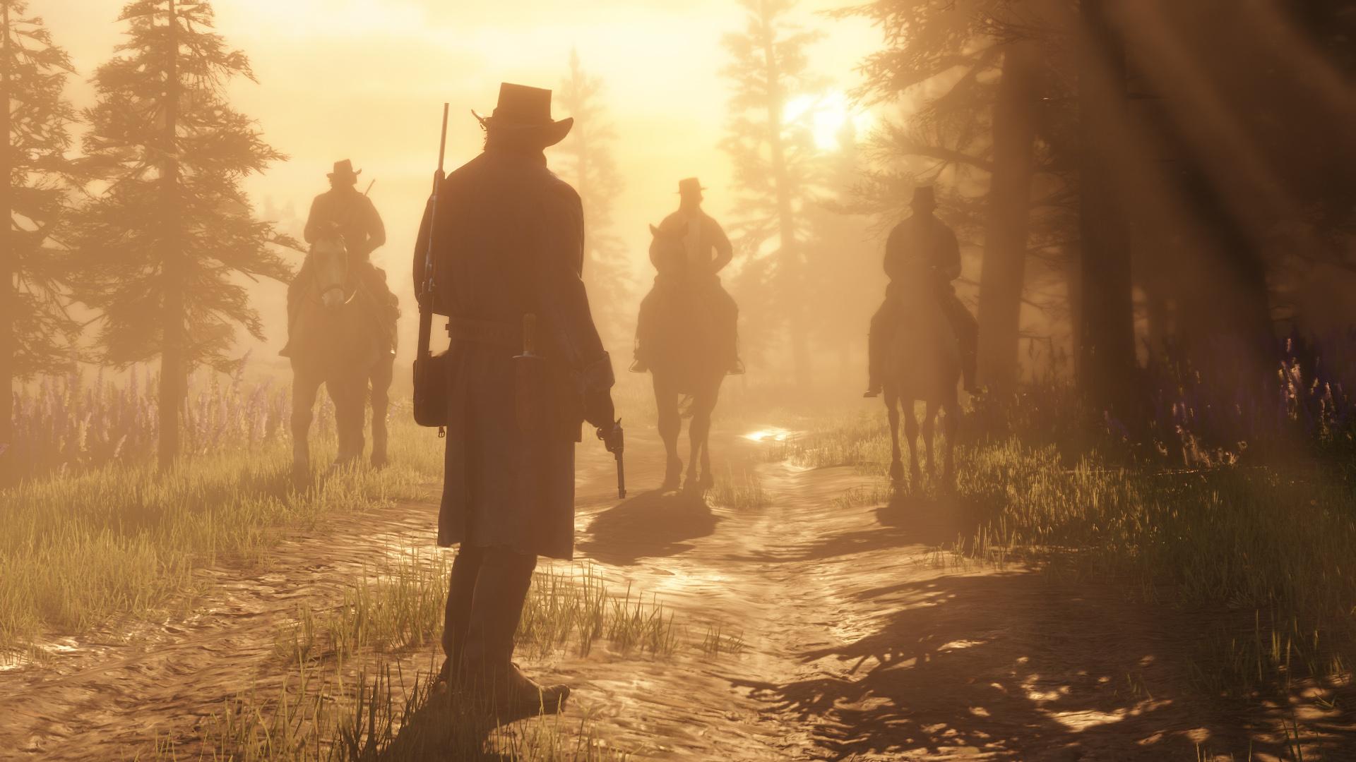 Red Dead Redemption 2 quase foi lançado para o Nintendo