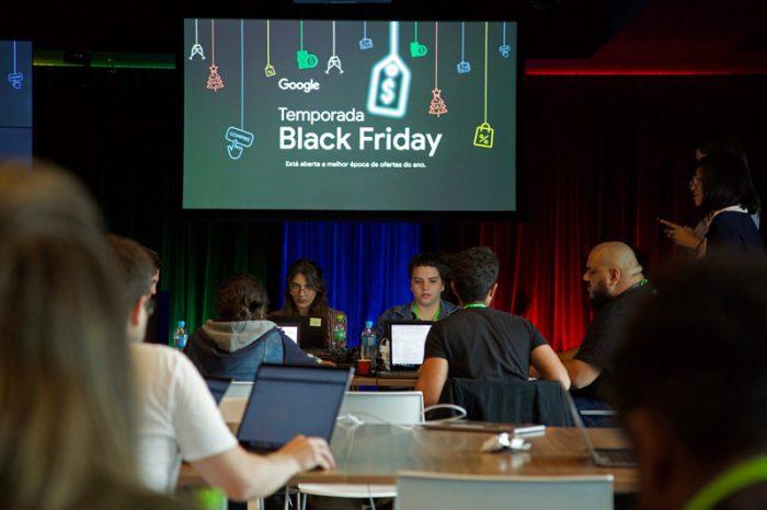 Black Friday deve movimentar 2,4 bilhões em 2018, segundo a Ebit