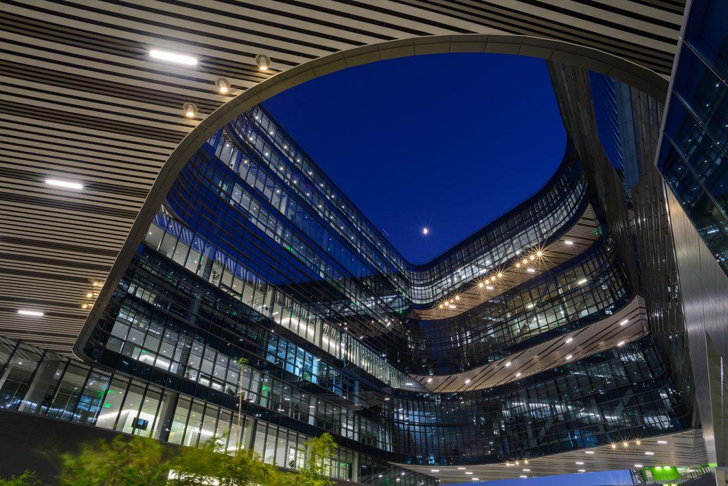 Samsung@First: é muito grande isso (Foto: Divulgação/Samsung)